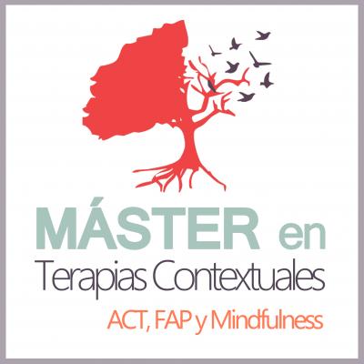 Máster Terapias Contextuales