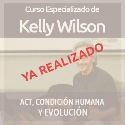 Curso de Kelly Wilson