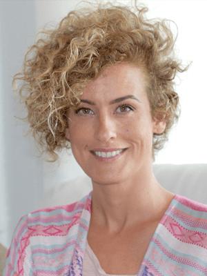Ana Camín