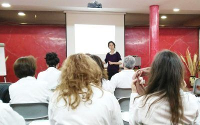 MICPSY imparte unas jornadas de Terapias de Tercera Generación en el Hospital San Juan de Dios (Madrid)