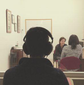 Prácticas en Máster Terapias Contextuales