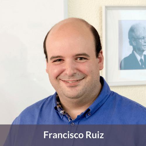 Francisco Ruiz. Terapias de Tercera Generación - Máster
