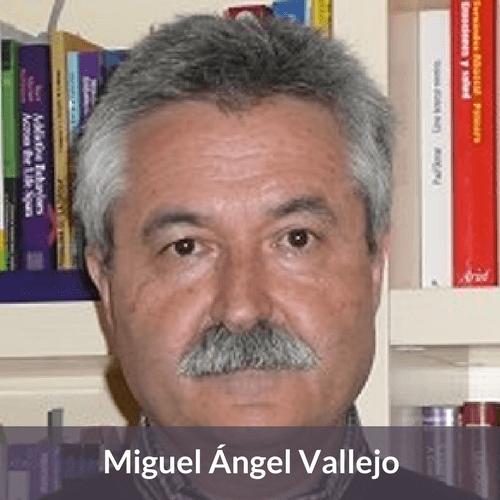 Miguel Ángel Vallejo - Conferencia Máster en Terapias Contextuales