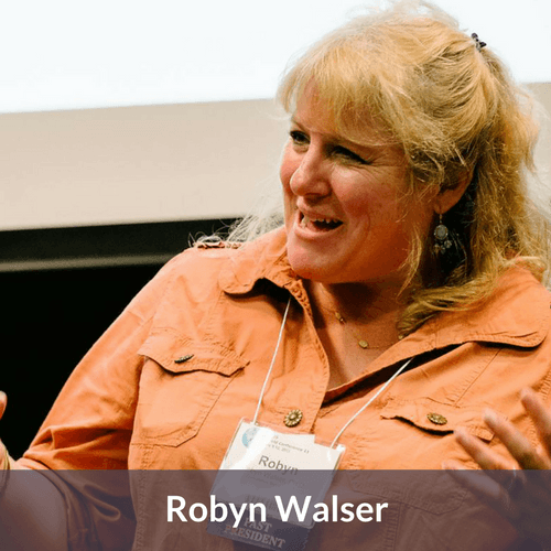 Robyn Walser- Terapias Contextuales
