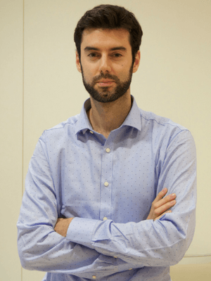 Adrián Barbero-Rubio