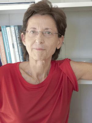 Carmen Luciano