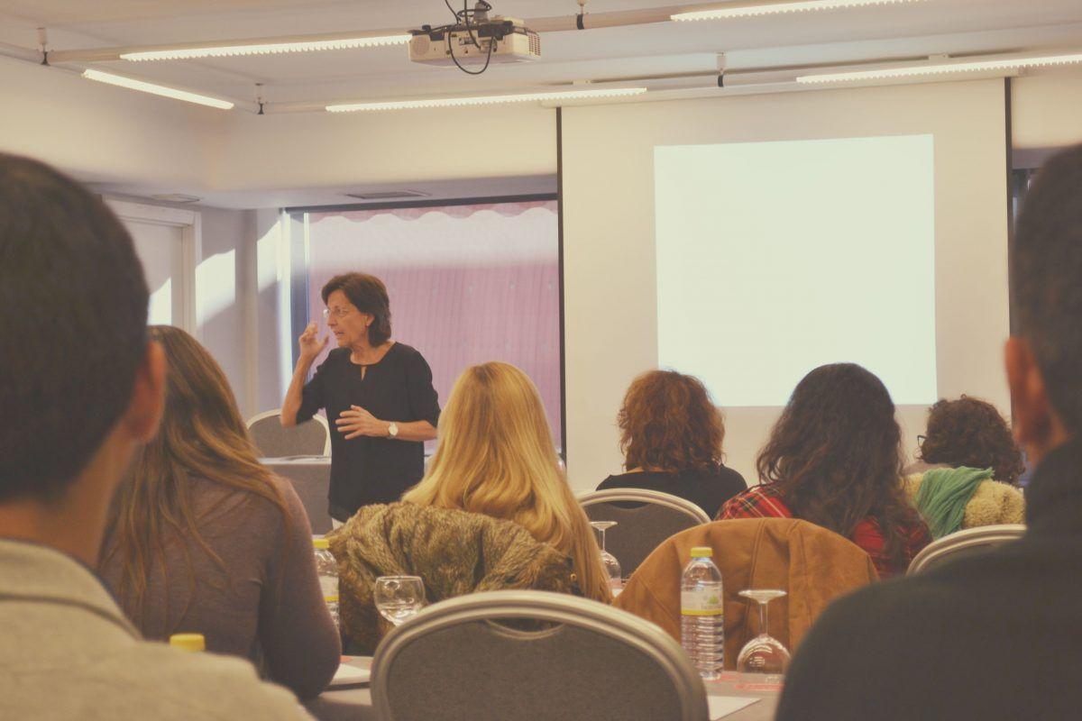 TDAH - formación continua en Terapias Contextuales