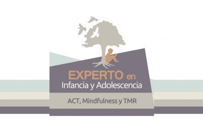 Arranca la 1ª formación continua en Terapias Contextuales para Infancia y Adolescencia