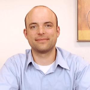 Dr. Jonathan Tarbox
