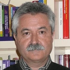 Miguel A. Vallejo