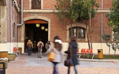 MICPSY firma un convenio con la Universidad de Nebrija (Madrid)
