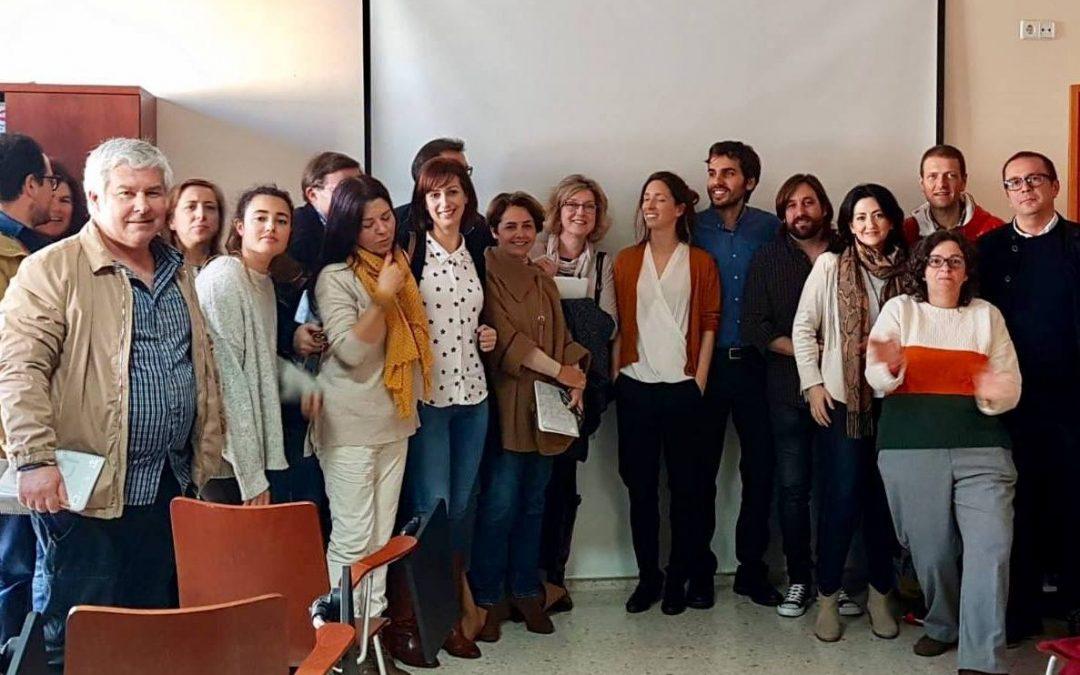 Terapia de Aceptación y Compromiso como terapia contextual: jornadas intensivas de entrenamiento a profesionales de la Diputación de Cádiz