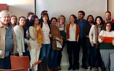 Jornadas intensivas de entrenamiento a profesionales de la Diputación de Cádiz