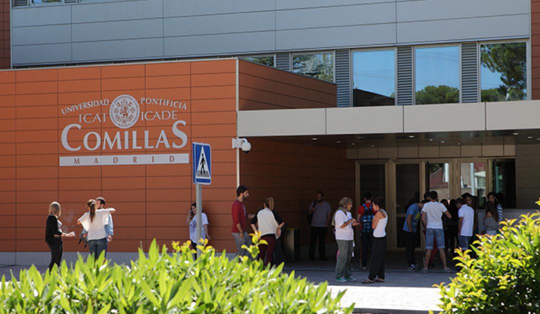 MICPSY firma un convenio con la Universidad de Comillas (Madrid)