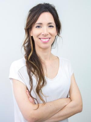 Dra. Bárbara Gil-Luciano