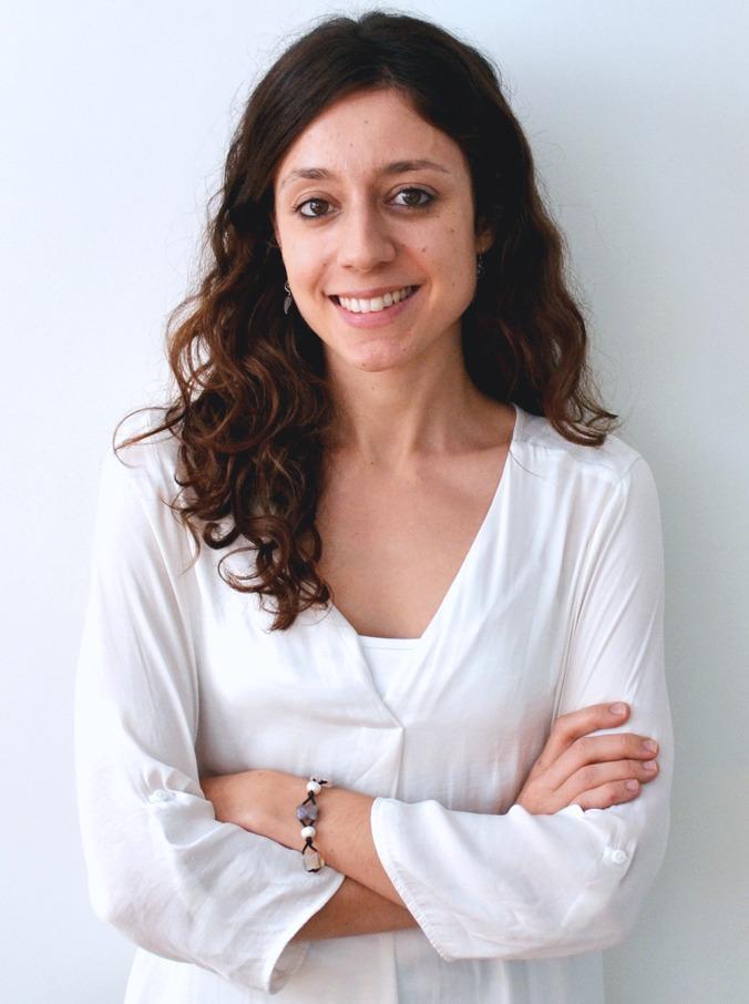 Beatriz Sebastián
