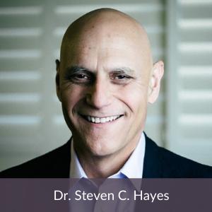 Máster Terapias Contextuales. Steven Hayes