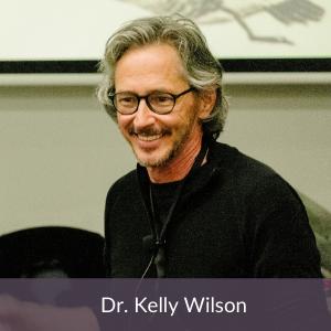 Kelly Wilson. Máster en Terapias Contextuales: ACT, FAP y Mindfulness